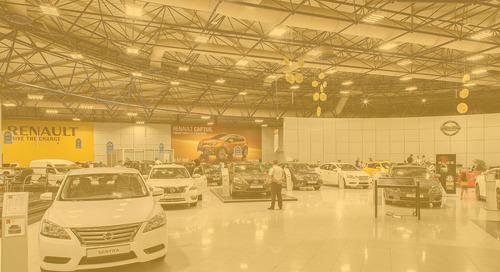 Nissan Cars in the Spotlight