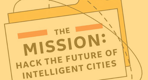 The Mission: Hack the Future of Intelligent Cities
