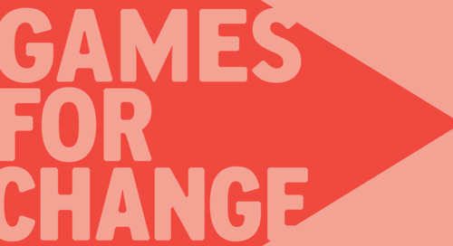 Games for Change Partnership