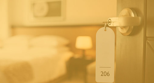 The State of the Hospitality Market
