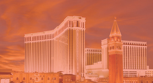 Las Vegas Sands Hits Energy Savings Jackpot