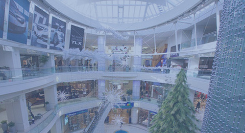 Metrotown Towers Stands with Commercial Lighting Controls for Its Office Towers and Mega Shopping Mall