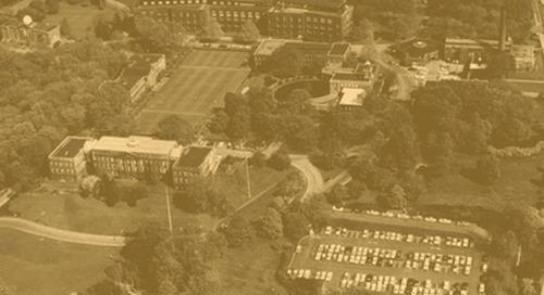 History of Nela Park