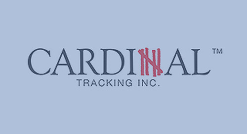 Partner Profile: Cardinal Tracking