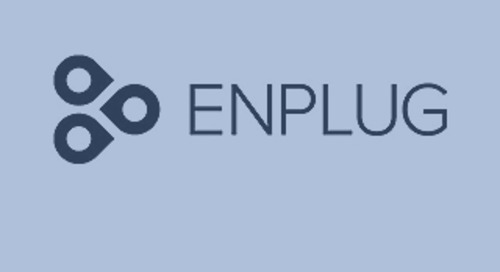 Partner Profile: Enplug