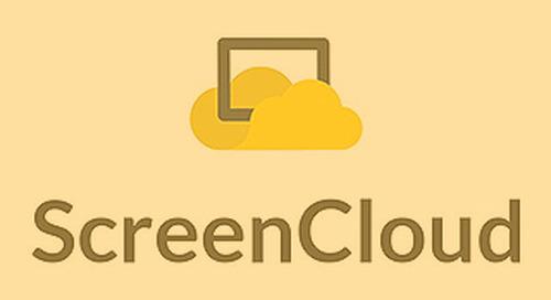 Partner Profile: ScreenCloud