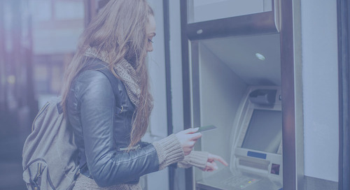 Fortune 500 bank improves operations with central controls, saving nearly $1million annually
