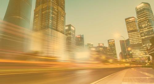 Partner Profile: StreetLight Data