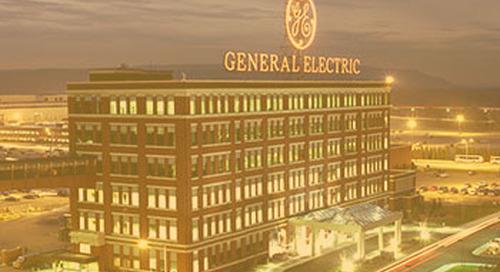 GE Debuts Upstate New York's Largest Solar Carport