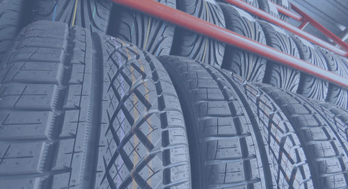 A smart solution that keeps the world's leading tire company rolling