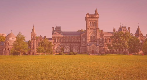 University of Toronto sheds new light on energy efficiency