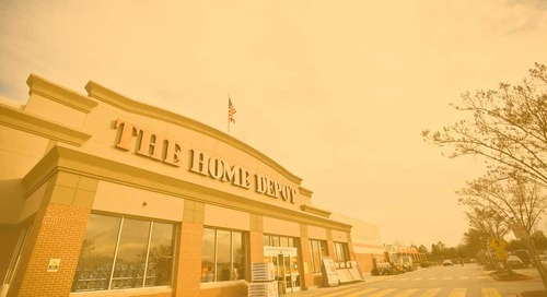 Current, powered by GE Helps Home Depot Expand Rooftop Solar Energy to 30 East Coast Stores