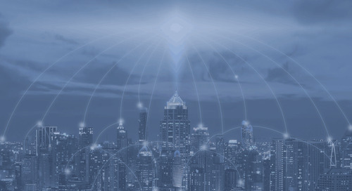 CityIQ™ Utilizes Multi-layer Approach to Protect Smart Cities from Attacks