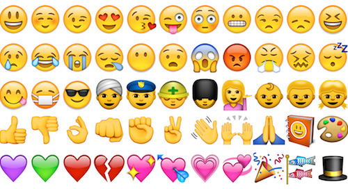 Should Hotels Use Emoji in Email Marketing Messages?