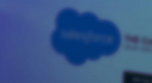 An Exciting Time to be a Salesforce Partner! by Full Circle Insights
