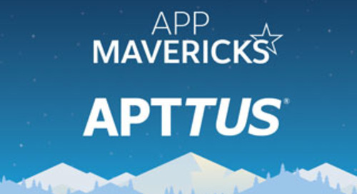App Mavericks: Transform Your Quote-to-Cash Process with Apttus CPQ
