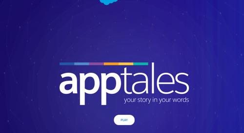 AppTales: Dear Appy