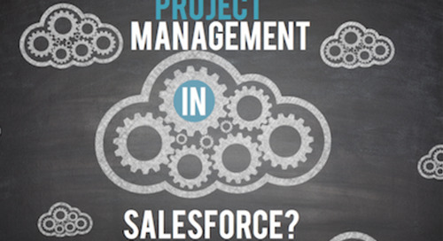 Why You Need Project Management in Salesforce by TaskRay