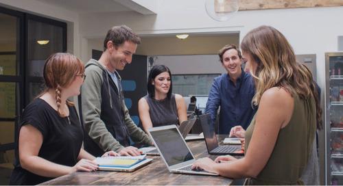 Accelerating Revenue Through Sales Process Automations
