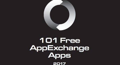 101 Free AppExchange Apps