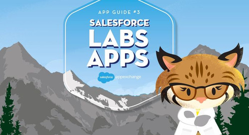 Appy Recommends 24 Free AppExchange Apps
