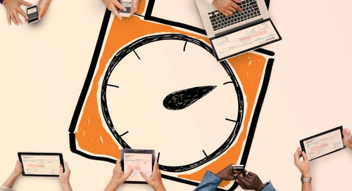 Report finds workers can get back 1 hour a day via greater efficiency
