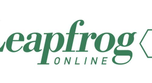 Leapfrog Case Study