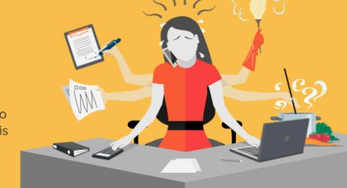 Work-Life Imbalance