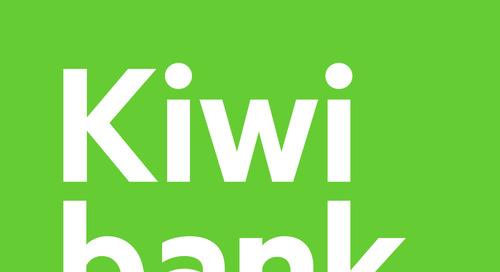 Kiwibank Case Study