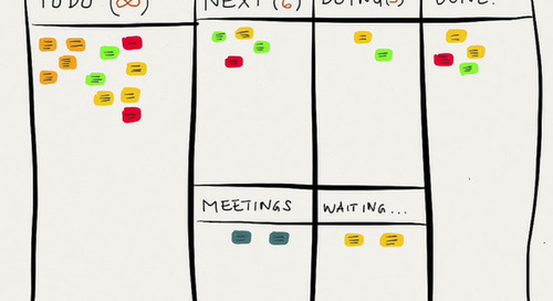 4 Agile Tools to Make You Happier and More Productive (No Matter What Kind of Team You're On)