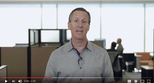 Video Blog: Takeaways From the 2016 State of Enterprise Work Report