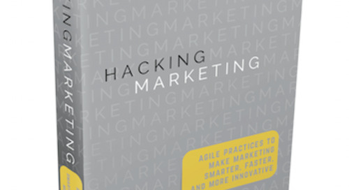 """Try, Tinker & Learn: A Review of """"Hacking Marketing"""""""