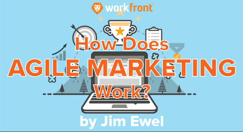 How Does Agile Marketing Work?