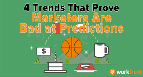 4 Trends That Prove Marketers Are Bad At Predictions