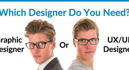 Which Designer Do You Need? Graphic Designer or UX/UI Designer?