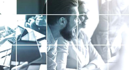 The Modern Marketer's Guide to Efficiently Managing Digital Work Processes