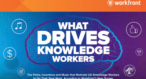 How to Motivate Knowledge Workers, Based on Our Newest Survey