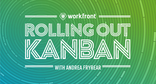 Rolling Out Kanban With Andrea Fryrear