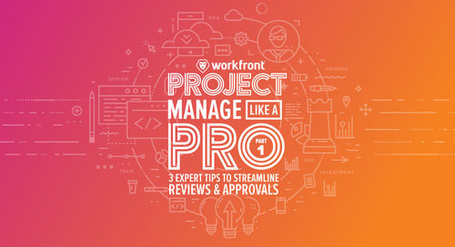 Project Manage Like a Pro With Kelly Santina — Part 1