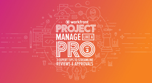 Project Manage Like a Pro With Kelly Santina — Part 2