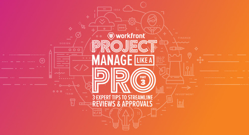 Project Manage Like a Pro With Kelly Santina — Part 3