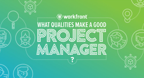 What Qualities Make a Good Project Manager?