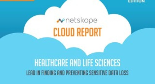 Fall 2015 - Worldwide Cloud Report