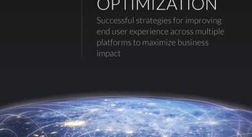 Beyond CDN: A New Model for Digital Experience Optimization