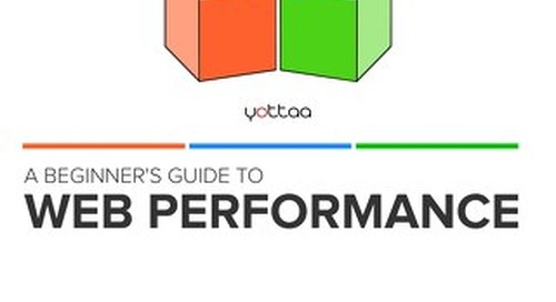 A Beginner's Guide to Web Performance