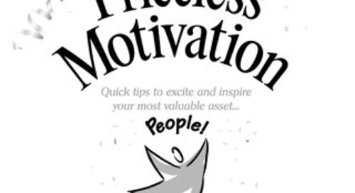 Priceless Motivation