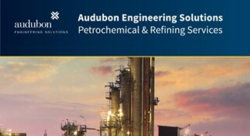 Petrochemical and Refining Services Overview