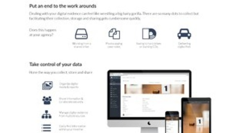 SceneDoc Platform