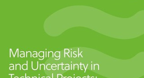 Managing Risk and Uncertainty The LP Approach