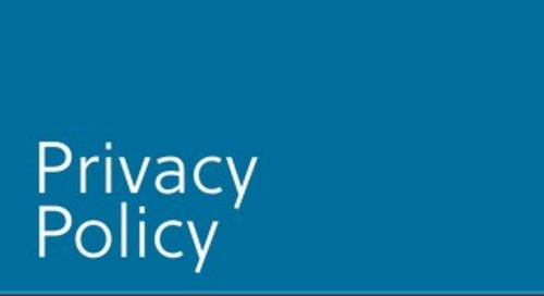 LiquidPlanner Privacy Policy